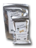 Trixie's Turmeric Treats, 3 ounces