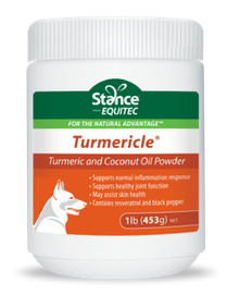 Turmericle